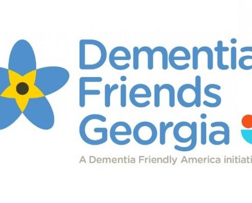 Dementia Friends GA Workshop