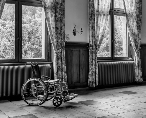 Safety Tips For Aging in Home