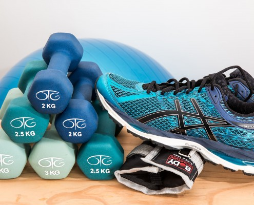 Importance of Exercise for Seniors