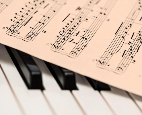 Dementia & Music Benefits