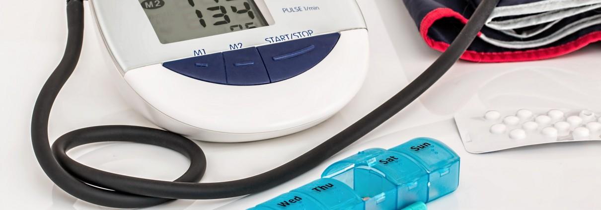 Hypertension Risks For Seniors