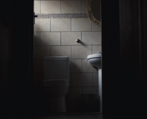 Bathroom Incontinence With Dementia