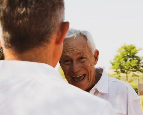 Communication Techniques For Dementia