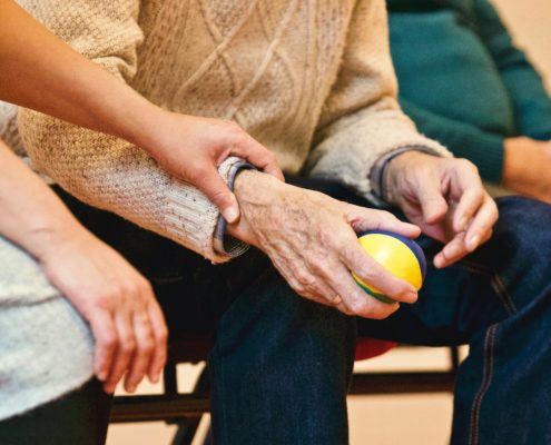 Skilled Nurses vs Assisted Living