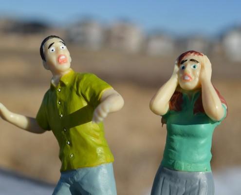 Dementia Caregivers and Stress