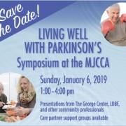 Parkinson's Event Atlanta