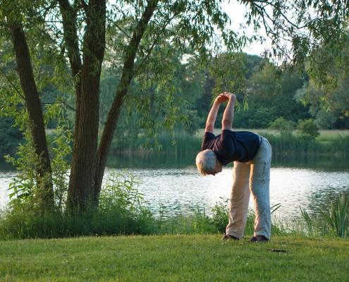Exercise for Seniors in Atlanta