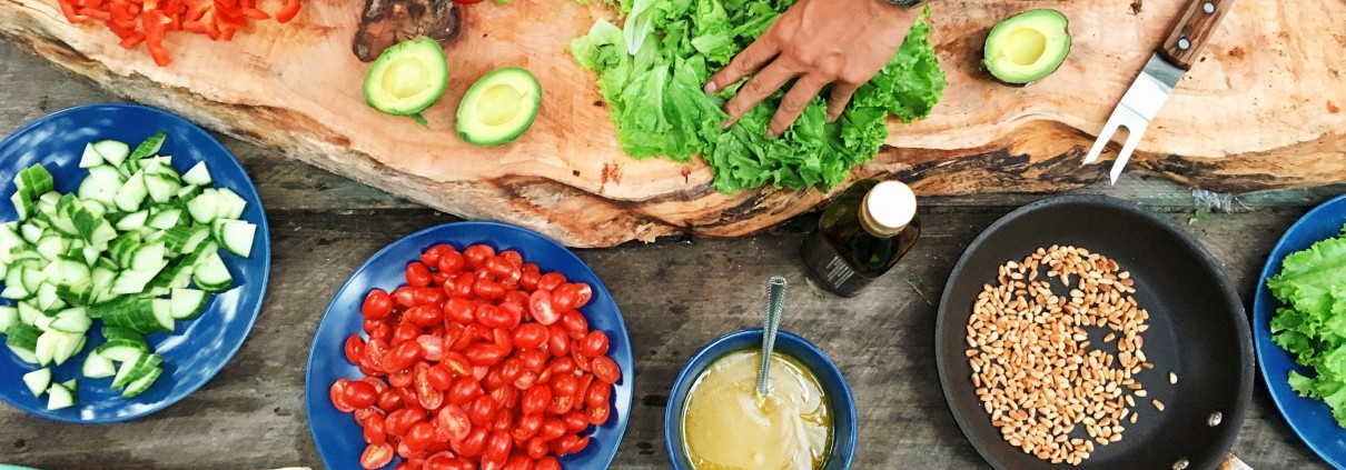 Food For Better Aging