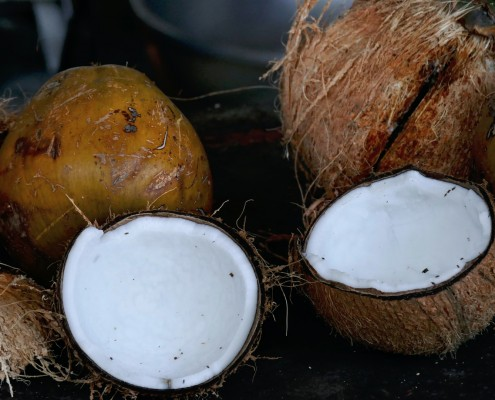 Benefit of Ketones and Coconut Oil
