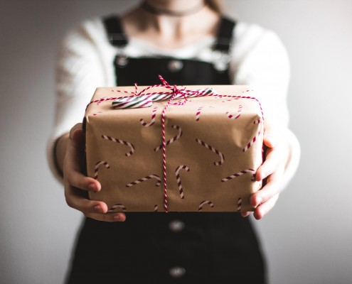 Gift Ideas For People With Dementia