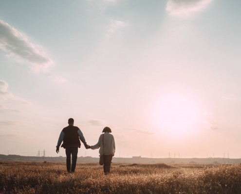 Feelings & Relationships With Dementia