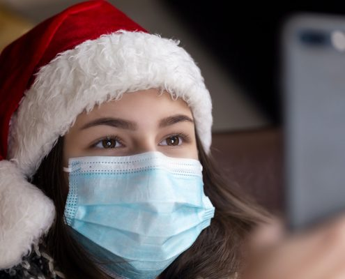 Tips For Caregivers During the Holidays