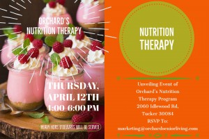 Nutrition Therapy Unveiling