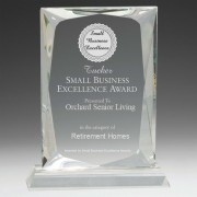 Orchard Senior Living selected for 2016 Tucker Small Business Excellence Award