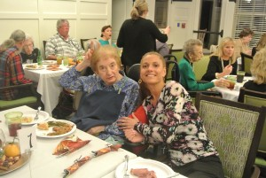Assisted Living & Memory Care in Atlanta