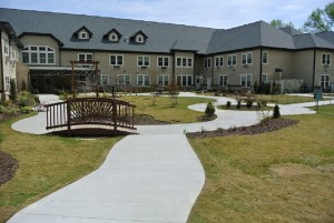 Tucker Assisted Living